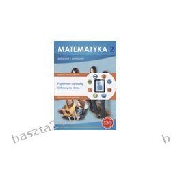 Matematyka 2. podręcznik+multibook. Dobrowolska. GWO