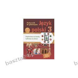 Między nami 3. podręcznik+multibook. Łuczak. GWO