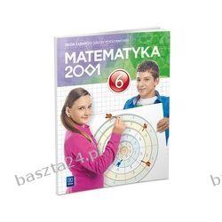 Matematyka 2001. kl. 6. zbiór zadań. WSiP