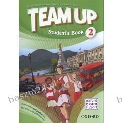 Team up 2. student's book. Oxford