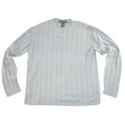 BANANA REPUBLIC elegancki sweterek męski rozm M