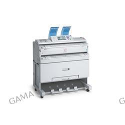 Aficio MPW3600: Cyfrowe urządzenie wielkoformatowe