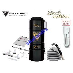 Odkurzacz centralny Cyclovac H715 + gratis + mont Dom i Ogród