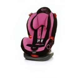 4 baby weelmo fotelik samochodowy 9-25kg 2012 light purple