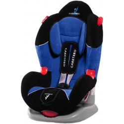 Caretero SPORT CLASSIC 2012 fotelik samochodowy 9-25kg blue