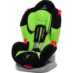 Caretero SPORT CLASSIC 2012 fotelik samochodowy 9-25kg green