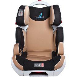 Caretero shifter beige fotelik samochodowy 15-36kg