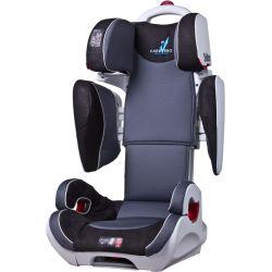 Caretero shifter grey fotelik samochodowy 15-36kg