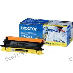 Toner żółty Brother TN-135Y Yellow