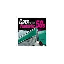Cars of the Fantastic '50s lyons daniel KRAUSE PUBN INC Pozostałe