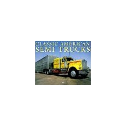 Classic American Semi Trucks Pozostałe