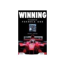Winning The Business of Formula One Hotten Russell Pozostałe