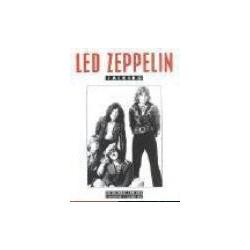 Led Zeppelin Talking Kendell Paul Lewis Dave Pozostałe