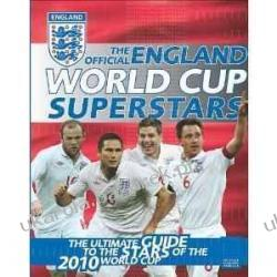 The Official England World Cup Superstars  Pozostałe