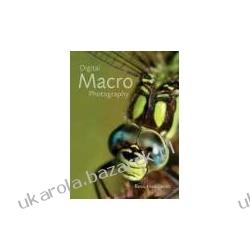 Digital Macro Photography Hoddinott Ross Kalendarze książkowe