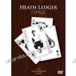 Heath Ledger A Tribute DVD  Wokaliści, grupy muzyczne