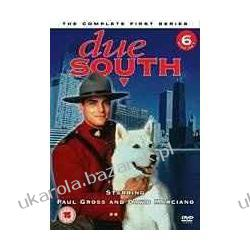 Due South season 1 Na południe