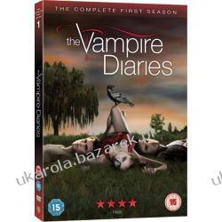 The Vampire Diaries Season 1 Pamiętniki wampirów Projektowanie i planowanie ogrodu