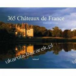 365 Châteaux de France  Pozostałe