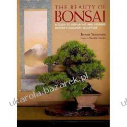 The Beauty of Bonsai: A Guide to Displaying and Viewing Junsun Yamamoto Pozostałe