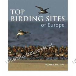 Top Birding Sites of Europe Pozostałe