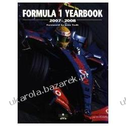 Formula One Yearbook 2007-2008 Domenjoz Luc Todt Jean