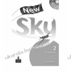 New Sky Test Book 2