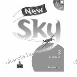 New Sky Test Book 3