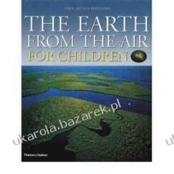 Earth from the Air for Children  Po hiszpańsku
