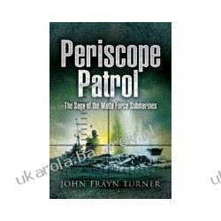 Periscope Patrol Turner John Adresowniki, pamiętniki