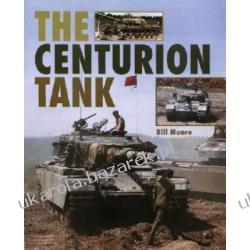 The Centurion Tank Munro Bill Kalendarze ścienne