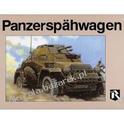 Panzerspahwagen In Detail Feist Uwe Johnson Robert Kalendarze ścienne