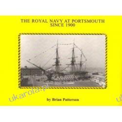 The Royal Navy at Portsmouth Since 1900 Pozostałe