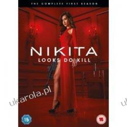 Nikita - Season 1 DVD Projektowanie i planowanie ogrodu