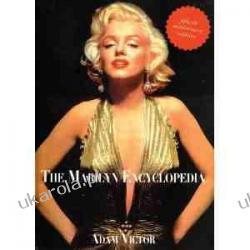 The Marilyn Encyclopedia Marilyn Monroe 50th Anniversary Edition Adam Victor  Aktorzy i artyści