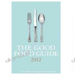 The Good Food Guide 2012 Kalendarze ścienne