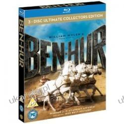 Ben-Hur - Ultimate Collector's Edition [1959] [Blu-ray]