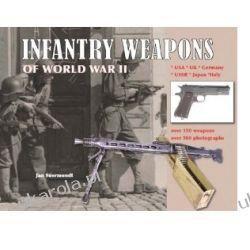 Infantry Weapons of World War II Pozostałe