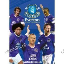 Everton Official Calendar 2013