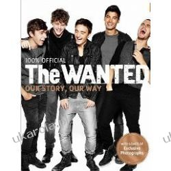 The Wanted: Our Story, Our Way: 100% Official Pozostałe