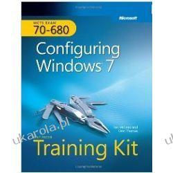 Mcts self paced training kit exam 70-680 windows 7