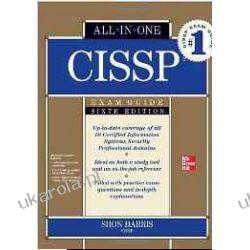 CISSP All-in-One Exam Guide, 6th Edition Wokaliści, grupy muzyczne