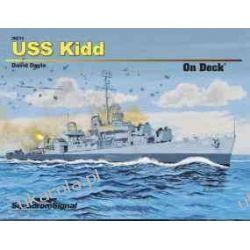USS Kidd On Deck (26010)  Pozostałe