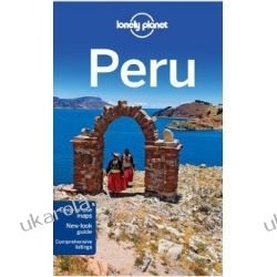 Peru (Lonely Planet Country Guides) Pozostałe