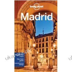 Madrid (Lonely Planet City Guides) Marynarka Wojenna