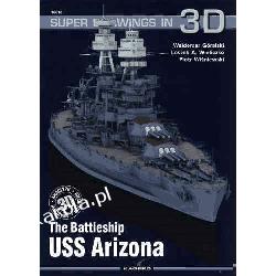 The Battleship USS Arizona (Super Drawings in 3D) Projektowanie i planowanie ogrodu