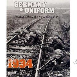 German Uniforms - 1934 Projektowanie i planowanie ogrodu