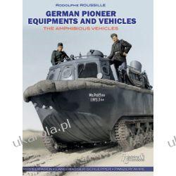 Amphibious véhicules in the wermacht Projektowanie i planowanie ogrodu