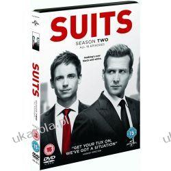 Suits - Season 2 DVD Kalendarze ścienne