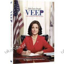 Veep - Complete HBO Season 1 DVD Pozostałe